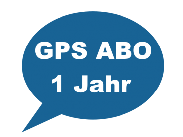 Jahres ABO Live Tracking